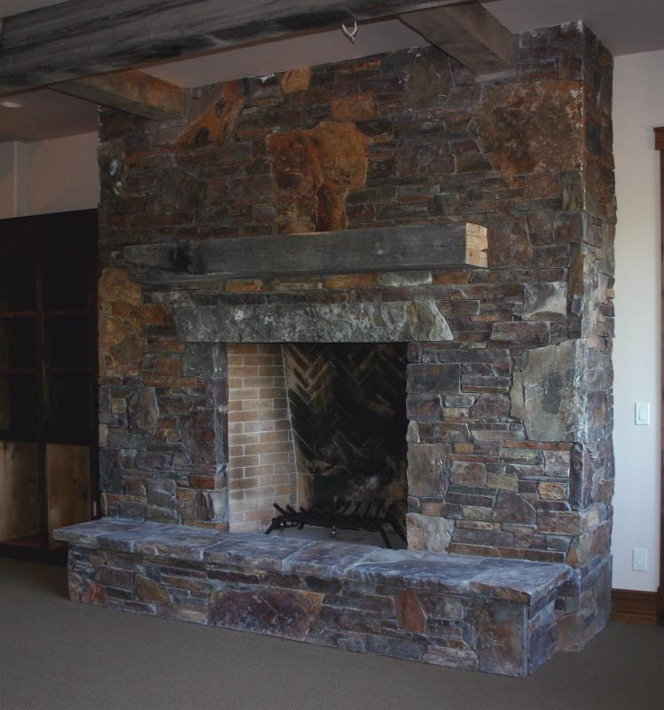 The Gallery For Stone Hearth